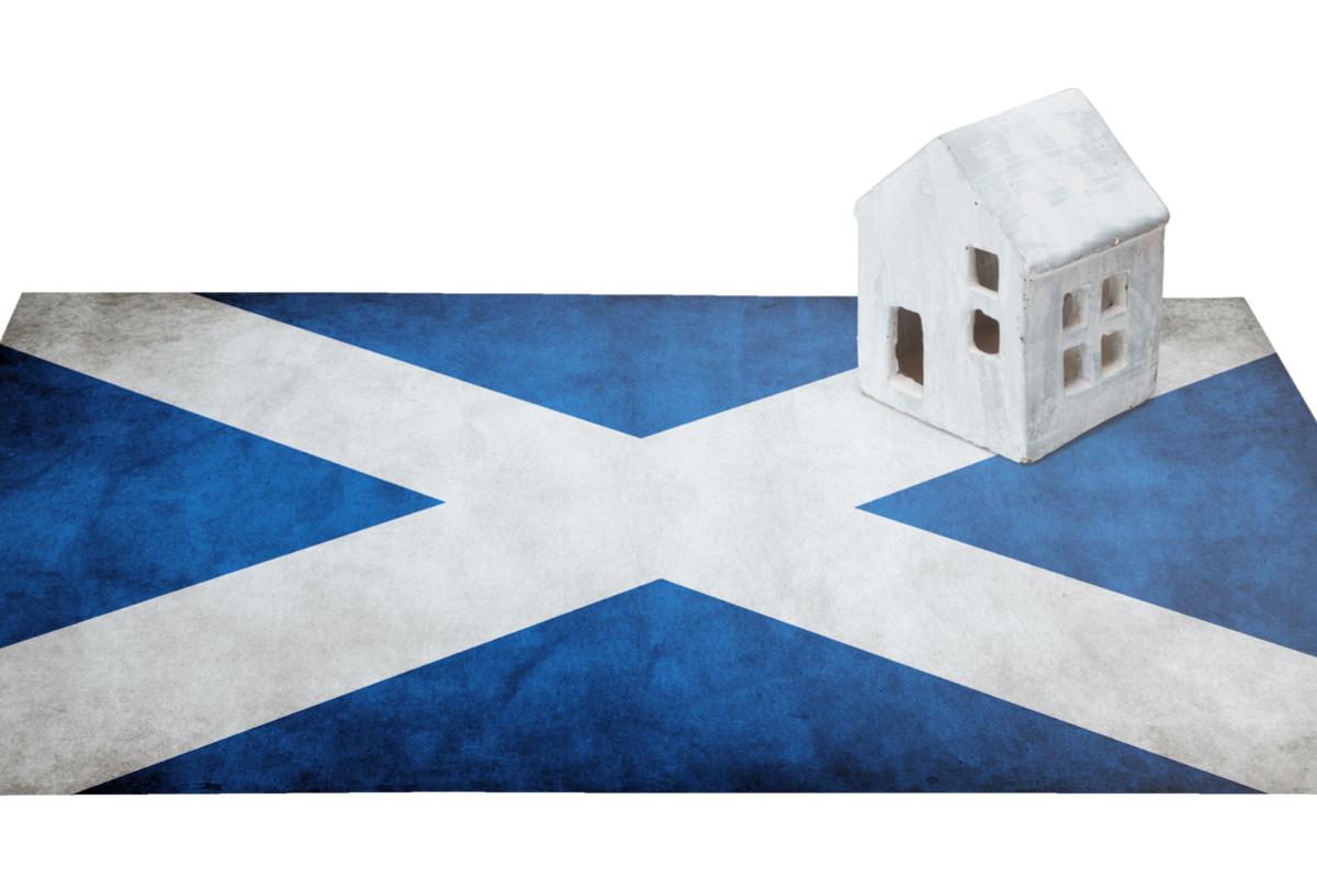 Scotland housing market
